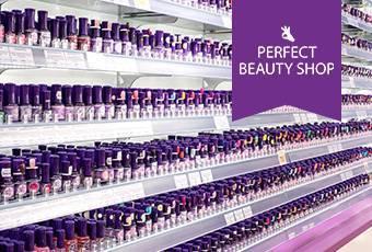Perfect Beauty Shop - Dohány