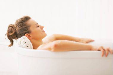 Varázsold teljessé a fürdőzés élményét fürdősóval!